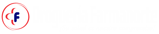Logo Drogueria Farmanorte